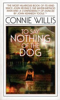 Picture of a book: To Say Nothing Of The Dog