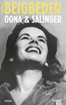 Picture of a book: Oona & Salinger