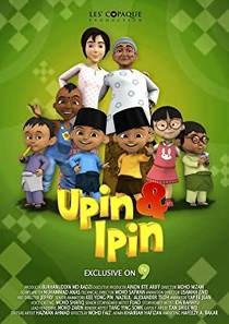 Picture of a TV show: Upin & Ipin