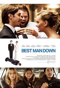 Picture of a movie: Best Man Down