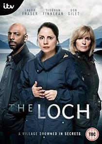 Picture of a TV show: The Loch