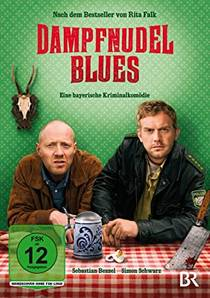 Picture of a movie: Dampfnudelblues