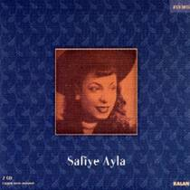 Picture of a band or musician: Safiye Ayla