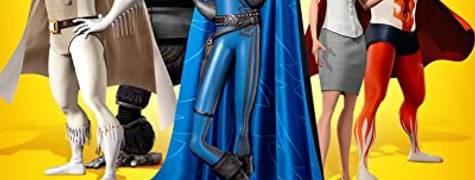Image of Megamind