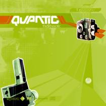 Picture of a band or musician: Quantic