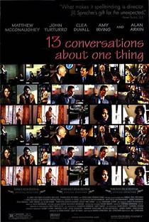 Picture of a movie: Thirteen Conversations About One Thing