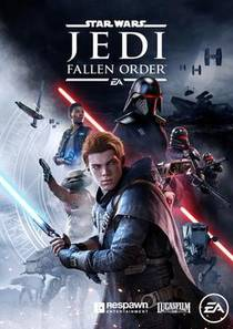 Picture of a game: Star Wars Jedi: Fallen Order