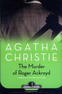 Picture of a book: The Murder Of Roger Ackroyd