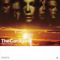 Picture of a band or musician: The Cardigans