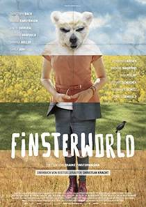 Picture of a movie: Finsterworld