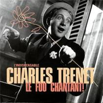 Picture of a band or musician: Charles Trenet