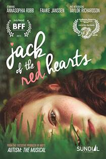 Picture of a movie: Jack Of The Red Hearts