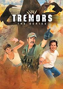 Picture of a TV show: Tremors