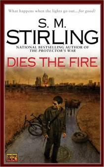 Picture of a book: Dies The Fire