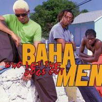 Picture of a band or musician: Baha Men