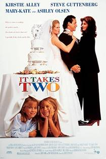 Picture of a movie: It Takes Two