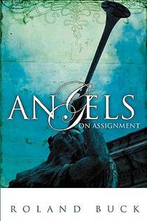 Picture of a book: Angels On Assignment