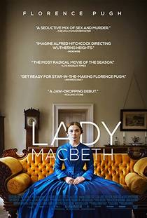 Picture of a movie: Lady Macbeth