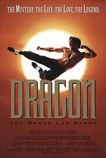 Picture of a movie: Dragon: The Bruce Lee Story