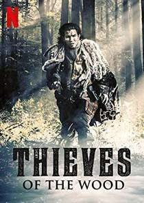 Picture of a TV show: Thieves Of The Wood