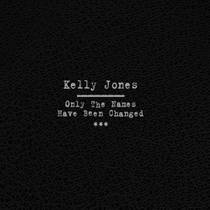 Picture of a band or musician: Kelly Jones