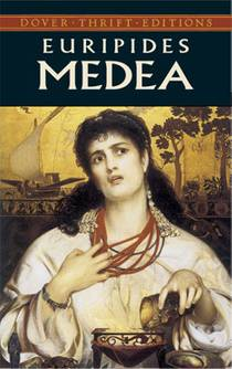 Picture of a book: Medea