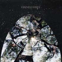 Picture of a band or musician: Friendly Fires