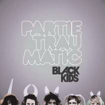Picture of a band or musician: Black Kids