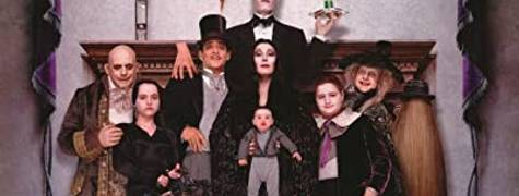 Image of Addams Family Values