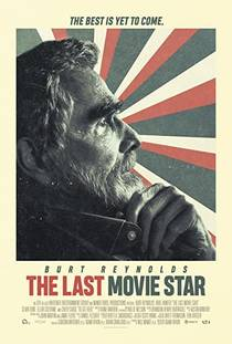 Picture of a movie: The Last Movie Star