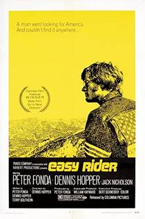Picture of a movie: Easy Rider