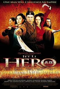 Picture of a movie: Hero