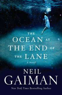 Picture of a book: The Ocean At The End Of The Lane