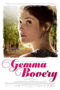 Picture of a movie: Gemma Bovery