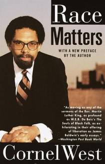 Picture of a book: Race Matters