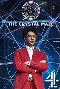Picture of a TV show: The Crystal Maze