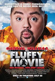 Picture of a movie: The Fluffy Movie