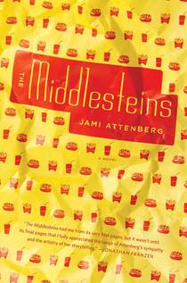 Picture of a book: The Middlesteins