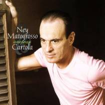 Picture of a band or musician: Ney Matogrosso