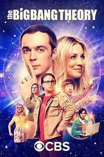 Picture of a TV show: The Big Bang Theory