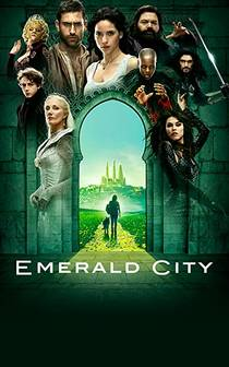 Picture of a TV show: Emerald City