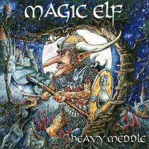 Picture of a band or musician: Magic Elf
