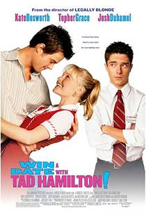 Picture of a movie: Win A Date With Tad Hamilton!