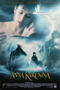 Picture of a movie: Anna Karenina