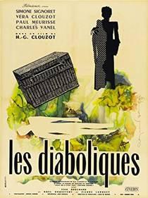 Picture of a movie: Diabolique
