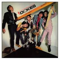 Picture of a band or musician: The Dickies
