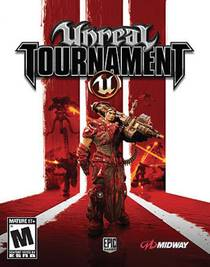 Picture of a game: Unreal Tournament III