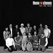 Picture of a band or musician: Them Clones