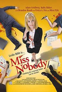 Picture of a movie: Miss Nobody