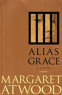 Picture of a book: Alias Grace